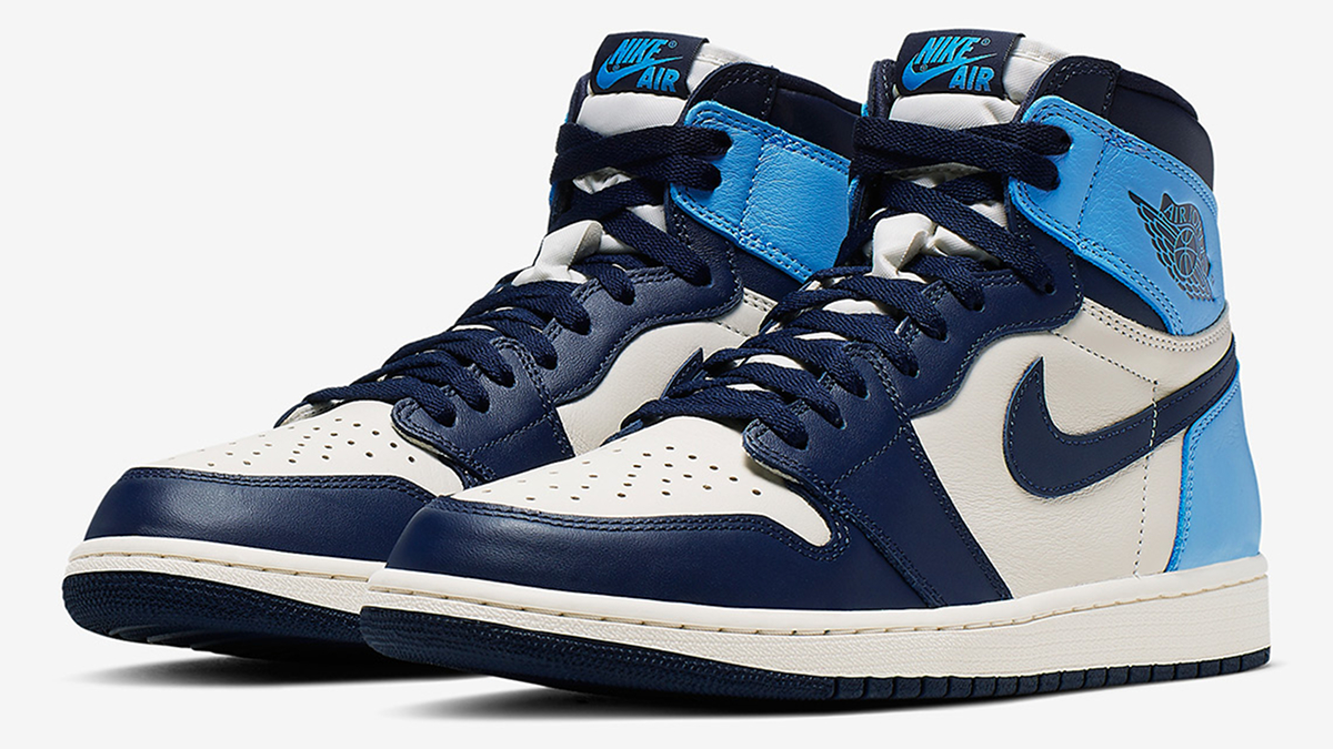 air jordan obsidian